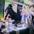 Сладкие бары с оформлением для мероприятий, вечеринок, детских и корпоративных праздников