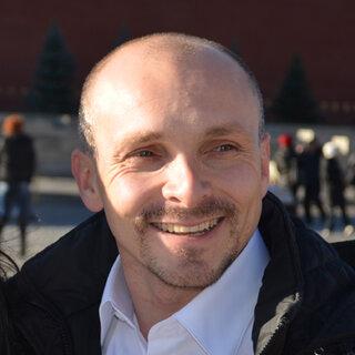 Денис Стрельский