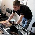Федор Мир, Установка операционных систем в Барвихе