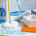 Clean Up, офис, Химчистка мягкой мебели в Кировском