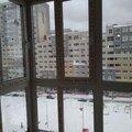 Панорамное остекление балкона   Панорамный балкон