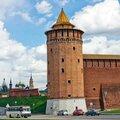 Экскурсия по территории Коломенского кремля