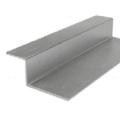 Профиль и металлокассеты для вент фасадов с доставкой. Шляпный, омега, оцинкованный, Г и Z профиль.