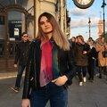 Анна Кучерова, Общий английский в Басманном районе