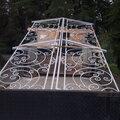 Изготовление кованых ворот