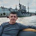 Владимир Гринёв, Разработка грунта экскаватором в Солнечногорском районе