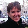 Анна Валерьевна Денисова, Репетиторы по физике в Санкт-Петербурге