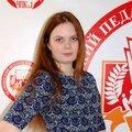 Екатерина Пашкова, Репетиторы по математике в Калининском районе