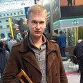Даниил Евлентьев, Пассажирские перевозки в Москве
