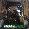 Мотоэвакуатор от zombi444