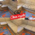 Clean royals, Химчистка мягкой мебели в Муниципальном образовании город Алапаевск