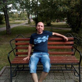 Алексей Чубаров