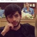 Мирза Мугутдинов, Заправка картриджа в Баковке