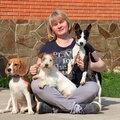 Гостиница для собак Далматин.ру, Передержка животных в Москве и Московской области