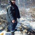 Влад Харченко, Демонтаж электросети Центральном