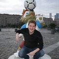 Логунов Александр, Доставка еды из ресторанов в Ярославском районе