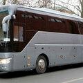 Аренда автобуса Yutong на 53 места