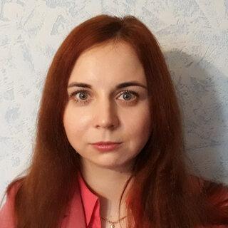 Наталья Кабанова
