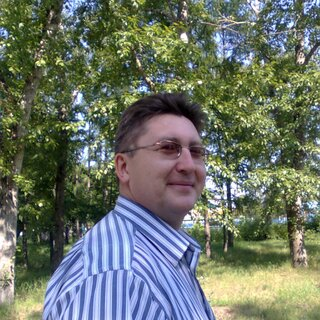 Евгений Липецкий