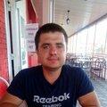Илья Ушанов, Огрунтовка стен в Омской области
