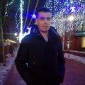 Виталий Анненков, Поклейка обоев в Калининграде