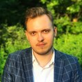 Александр Андреевич Клюев, Подготовка к олимпиаде по праву в Пущино