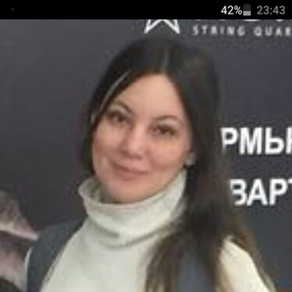 Юлия Московчук