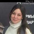 Юлия Московчук, Укрепление ногтей системой IBX в Северо-западном административном округе