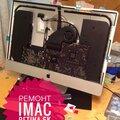 Ремонт и модернизация MacBook, iMac