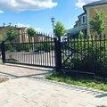Ворота Москвы, Изготовление кованых заборов в Южном административном округе
