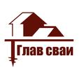 Глав-сваи фундамент на винтовых сваях, Копка котлована в Бегуницах