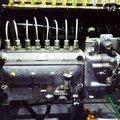 Ремонт ТНВД дизельного двигателя