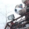ООО «Солис Сервис», Установка проводных камер видеонаблюдения в Краснодарском крае