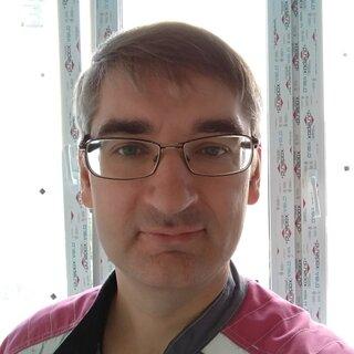Андрей Красногорский