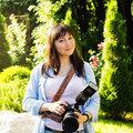 Алия Халирахманова, Заказ видеосъёмки мероприятий в Уфе