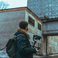 Даниил Ланской, Видеомонтаж в Лосиноостровском районе
