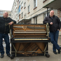 Александр А., Вывоз мусора в Пушкине