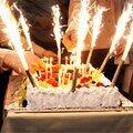 День рождения и юбилей