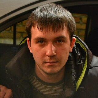 Максим Белугин