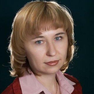 Ольга Гришковская