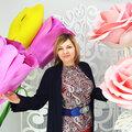 Мустафаева Виктория, Заказ ведущих на мероприятия в Таганроге