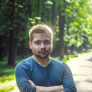 Константин Бачков
