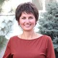 Тамара П., Спортивный массаж в Москве и Московской области