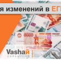 Внесение в учредительные документы данных об увеличении уставного капитала