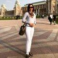 Юлия Д., Классический массаж в Химках