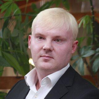 Андрей Береговенко