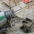 Доставка бетона М100 В7,5