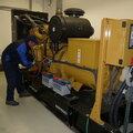 Техническое обслуживание дизель-генераторов и электростанций