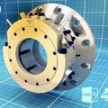 Разработка 3D моделей для ЧПУ и 3D принтеров.