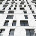 Монтаж фасада фиброцементными плитами